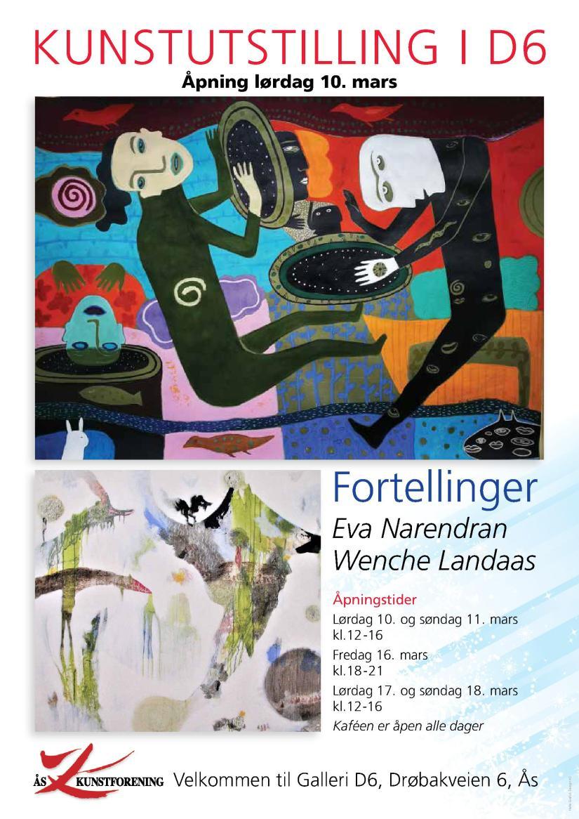 Plakat Ås kunstf jan-18 Forslag-2