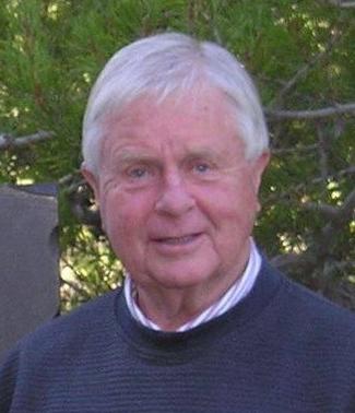 Bjørn Otto Johansen-just